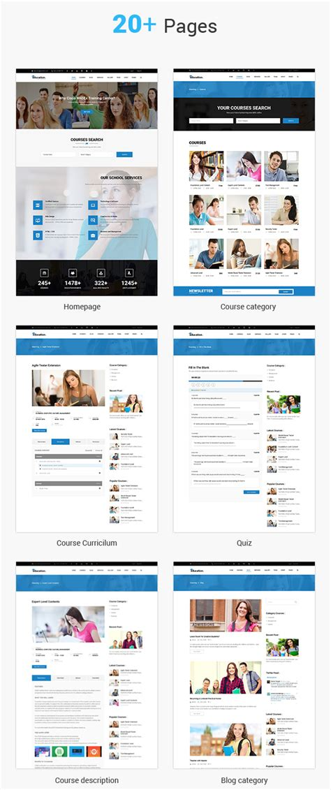theme wordpress free lms nulled theme education lms responsive wordpress theme