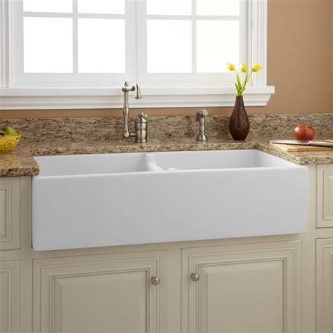 other kitchen single bowl farmhouse sink chiseled