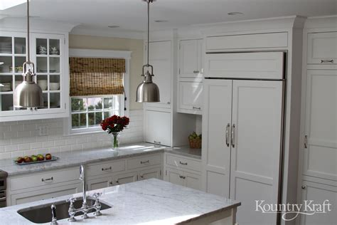 custom kitchen cabinets maryland white kitchen cabinets in bethesda md kountry kraft