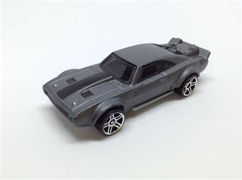 Wheels Charger The Fate Of The Furious Hw Screen Time julian s wheels charger 2017 hw screen time