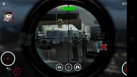bagas31 hitman hitman sniper for android bukadulu
