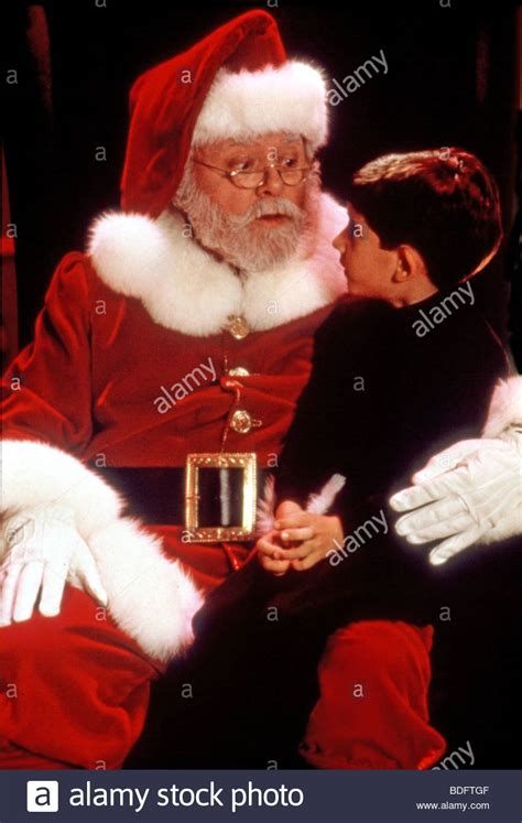 Miracle On 34th 1994 Free Sockshare Miracle On 34th 1994 Tcf With Richard Attenborough Stock Photo Royalty Free Image