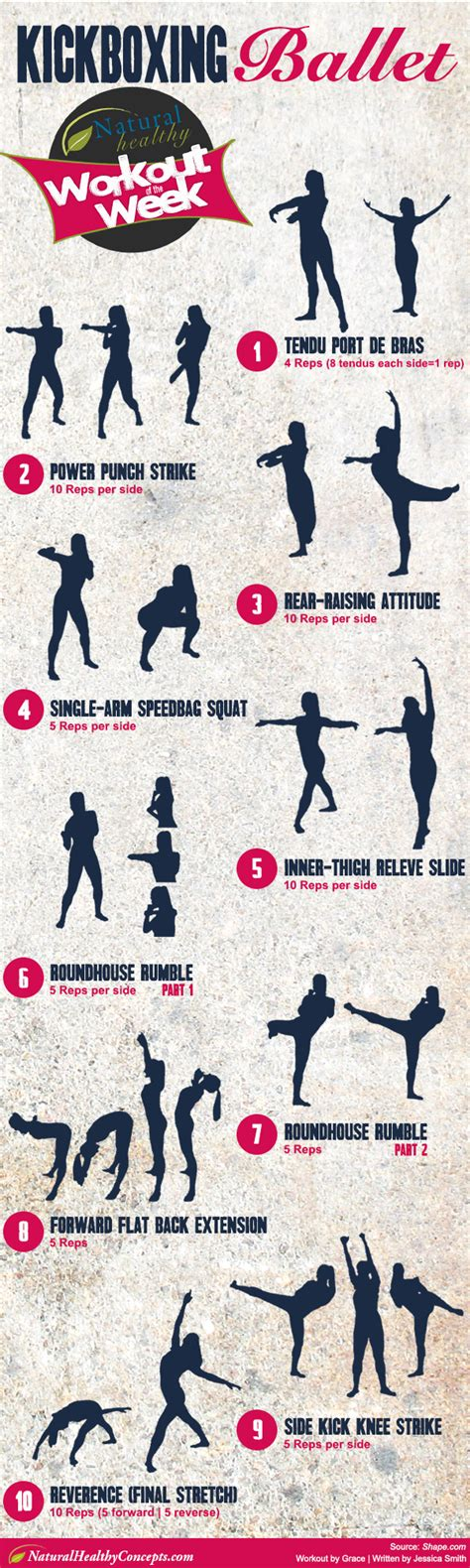 kickboxing workouts for beginners most popular workout