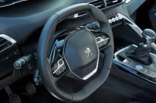 Interior Trim Styles by 2017 Peugeot 3008 1 2 Puretech Uk Review Review Autocar