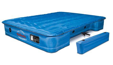 truck bed air mattress 1999 2018 chevy silverado airbedz truck bed air mattress