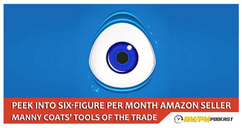 amazon selling services a great tool to get your foot in the door tools am pm podcast