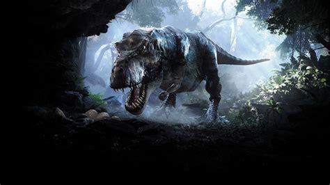 film dinosaurus island titan x unveiled powering gdc geforce