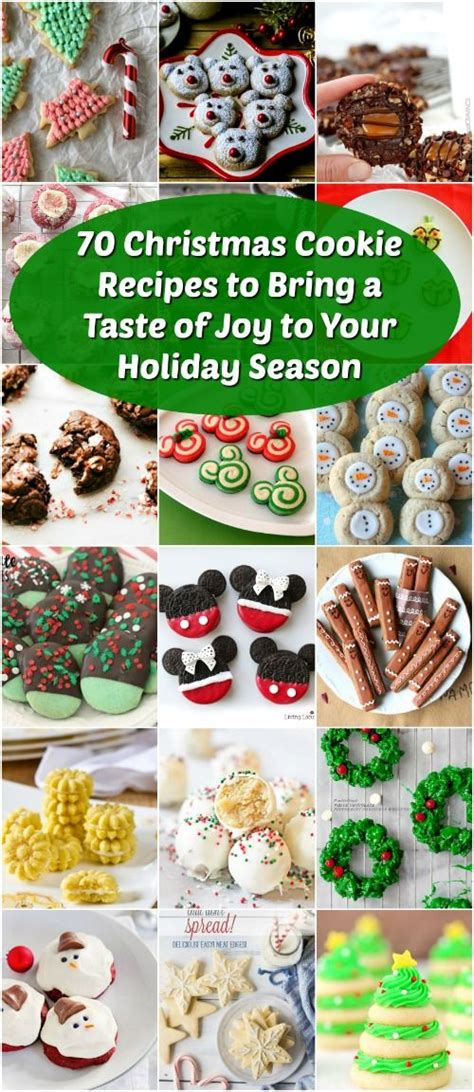 food to bring for christmas 70 cookie recipes to bring a taste of to your season