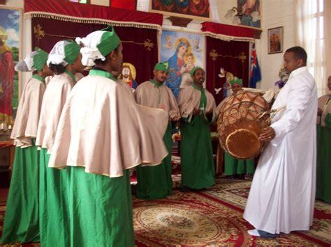 ethiopian orthodox christian church file choir ethiopian orthodox church brisbane jpg