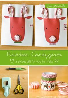 third grade christmas crafts diy reindeer 1000 images about 3rd grade winter holidays on reindeer crafts and