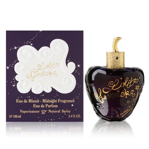 Parfum Midnight lempicka the midnight fragrance l eau de minuit