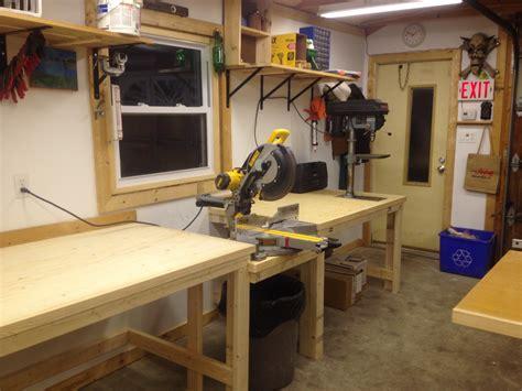 workshop bench press workshop build renew complete home services