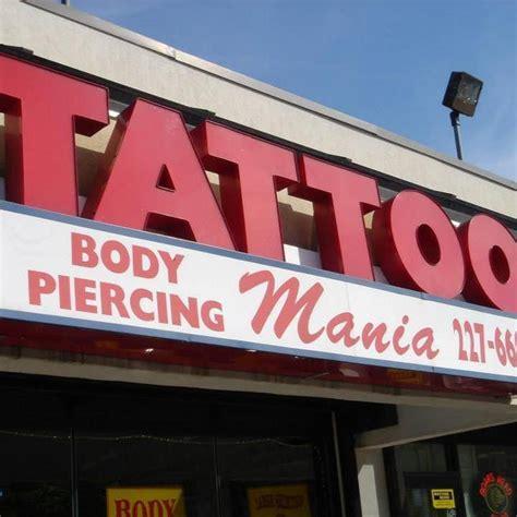 tattoo mania staten island mania home