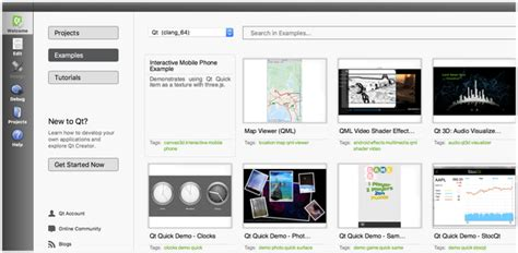 tutorial qml c what are some good tutorials for qt qml and c back end