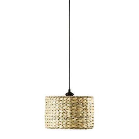 Pendant Light Kit Home Depot Home Decorators Collection Kisha 12 In Instant Pendant Light Conversion Kit 0888400810