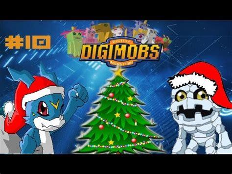 navidad digital espaol youtube digimon adventure square capitulo 10 llega la navidad