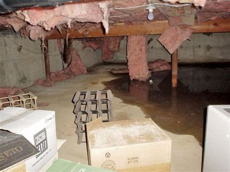 Basement Insulating Basement Ceiling Crawl Space Insulating Crawl Space Bob Vila