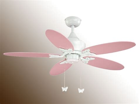 pink ceiling fan with light 10 adventiges of pink ceiling fans warisan lighting