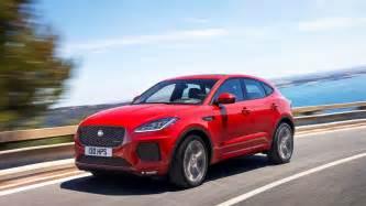 Jaguar Autos Parent Company Jaguar Enters Small Suv Segment With 2018 E Pace La Times