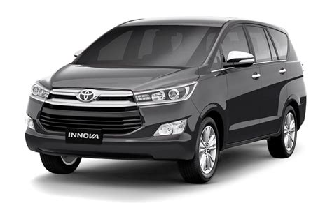 Handlle Pintu Innova Reborn G toyota innova crysta 2 8 zx at 7 seater price features car specifications