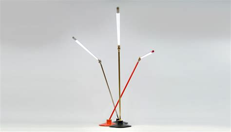 Energy Efficient Home Plans the thin led a desk lamp that doesn t take up the entire
