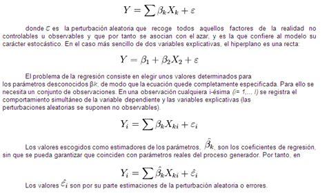 Definicion De Modelo Curricular Lineal regresi 243 n y correlaci 243 n lineal p 225 2 monografias