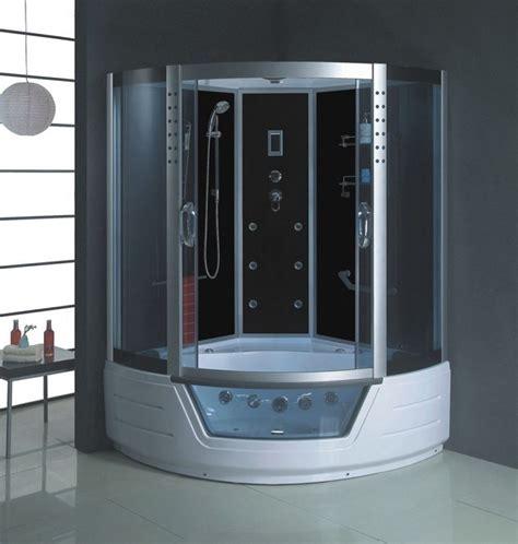 soluzioni vasca doccia vasche da bagno con doccia una soluzione all inclusive