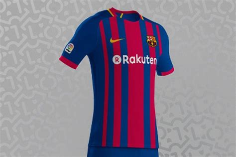 barcelona kit 2018 barcelona kits 2017 2018 wallpapers wallpaper cave