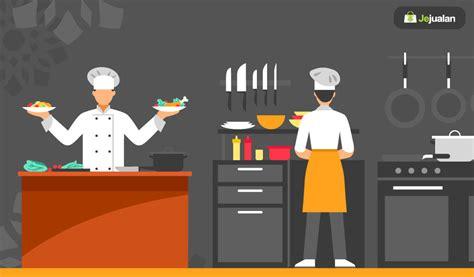 peluang usaha catering rumahan lengkap  analisis bisnis
