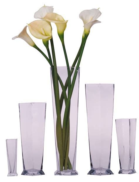 How To Make A Glass Vase by China Glass Vase Ga981 20 30 40 50 60 China Glass Vase