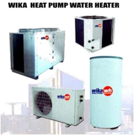 Wika Water Heater Jakarta wika water heater