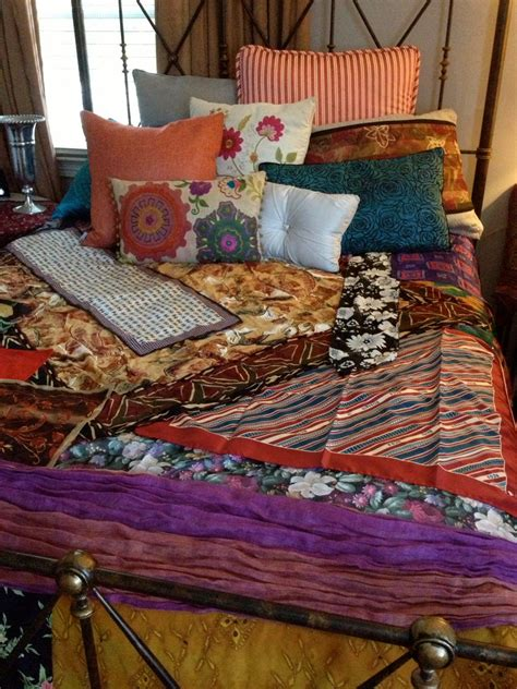 gypsy bedding gypsy boho bedspread bedding blanket bohemian