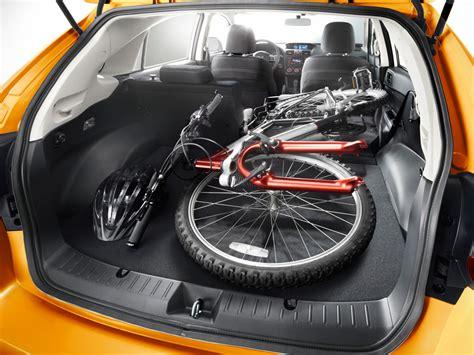 2013 XV Crosstrek   Subaru Canada