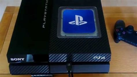 modded ps4 console e treme ps4 system by e treme