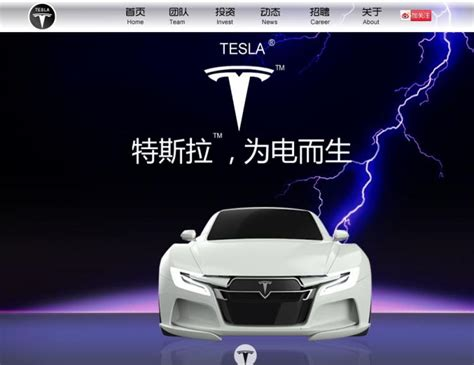 Who Owns Tesla Motors Tesla Motors Tsla In China Zhan Baosheng Takes