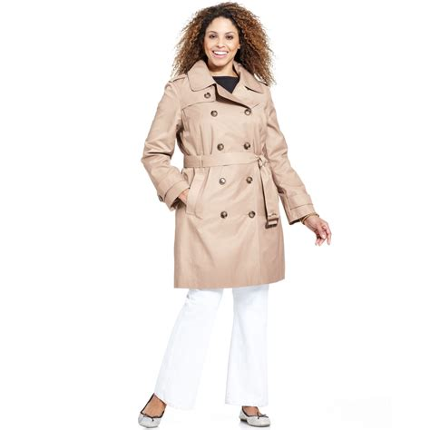 Search On Plus Trench Coat S Plus Size Tradingbasis