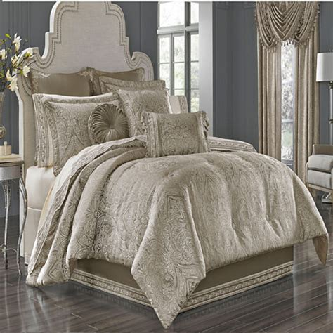 jcpenney california king bedding queen street christina 4 pc comforter set jcpenney