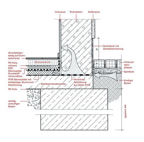 Horizontale Abdichtung Mauerwerk by Abdichtungen Im Mauerwerk Sepsitename