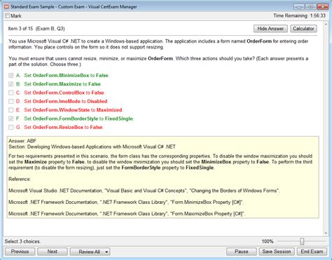 visual certexam manager full version download visual certexam manager a test engine designed