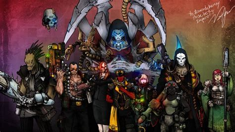 heretical image dark forcescience fictionfan group