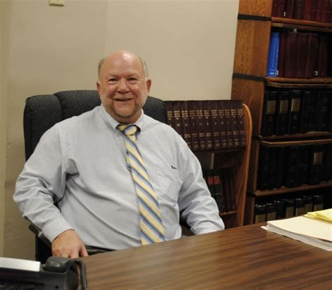 judge on the bench judge reaches a new verdict after 36 years on the bench