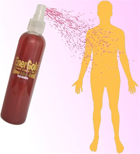 high voltage colloidal gold world s highest gold based colloidal monoatomic