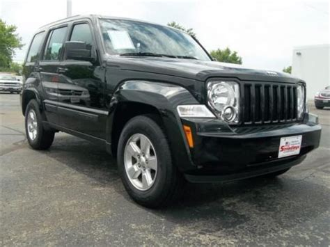 Used 2012 Jeep Liberty Buy Used 2012 Jeep Liberty Sport In 850 W National Rd