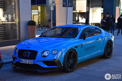 bentley startech bentley startech continental gt speed 2016 13 februar