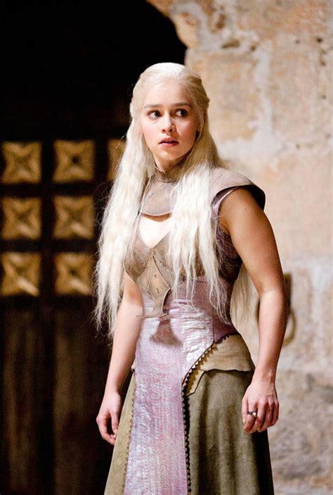cast of game of thrones targaryen game of thrones season 8 news cast daenerys targaryen