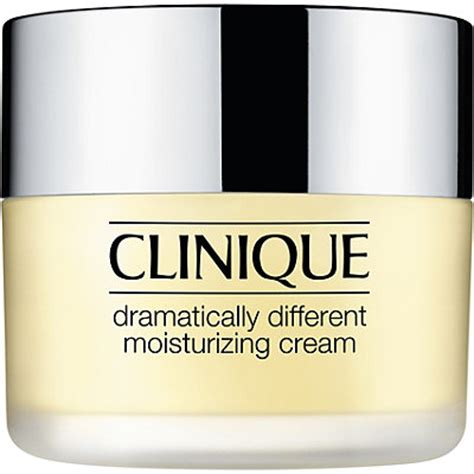 Clinique Moisturizer dramatically different moisturizing ulta