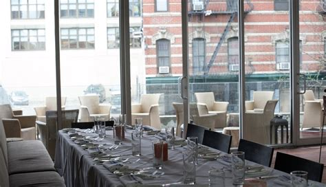 venuebook book an event at david burke kitchen nyc nyc