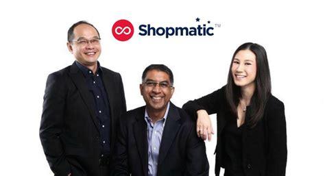 Zhaafirah Series shopmatic raises 5 7 million to expand its global footprint