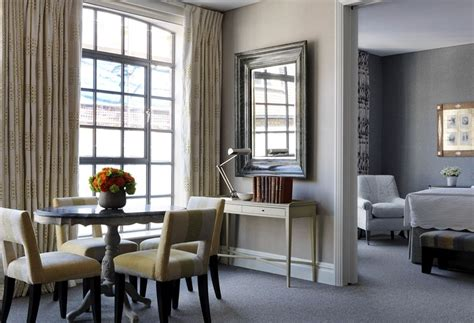 3 bedroom suite london firmdale hotels three bedroom richmond suites