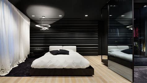 black and white themed bedroom fascinating bedroom design ideas using white and black